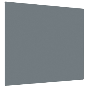 NOTICEBOARD 1800 X 1200 MM GREY