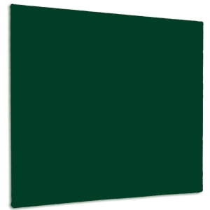 NOTICE BOARD 900 X 600MM GREEN