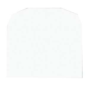 LYRECO C6 PLAIN SELF SEAL 90GSM ENVELOPES - PACK OF 50