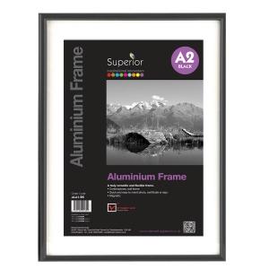 ALUMINIUM PICTURE FRAME A2