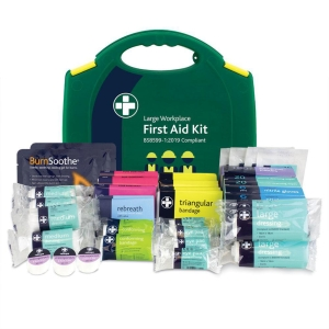 BSI LARGE FIRST AID KIT