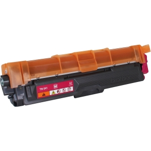 BROTHER TN-241M TONER CART MAGENTA