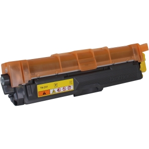 BROTHER TN-241Y TONER CART YELLOW