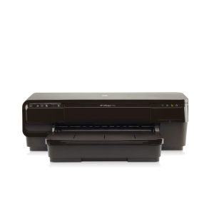 HP CR786A OFFICEJET 7110 WIDE FORMAT PRINTER