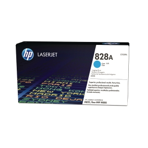 HP 828A Cyan LaserJet Image Drum (CF359A)