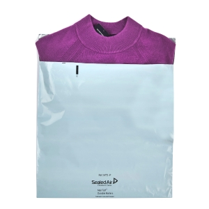 MAILTUFF MAILERS BAGS 395 X 400MM (15 1/2 X 15 3/4INCH) - BOX OF 100