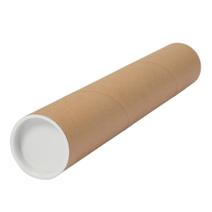 POSTAL TUBES 330 X 50MM - BOX OF 25