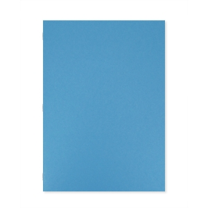 COUNSELS WHITE A4 NOTEBOOKS (RULED) - PACK OF 10 (10 X 48 SHEETS)