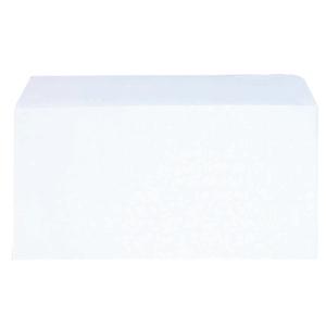 LYRECO WHITE DL PEEL & SEAL PLAIN ENVELOPES 100GSM - BOX OF 500