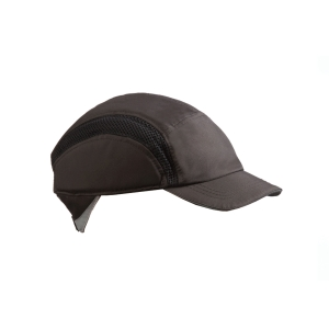 CENTURION AIRPRO BUMP CAP BLACK