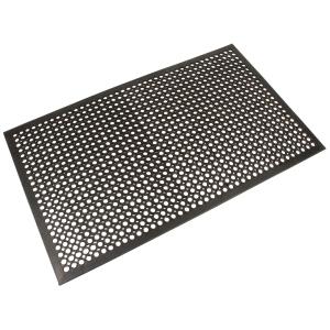 COBA RAMPMAT RP010001 BLACK 0.9M X 1.5M