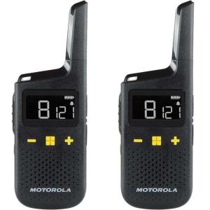 MOTOROLA XT180 TWIN RADIO - PACK OF 2 RADIOS