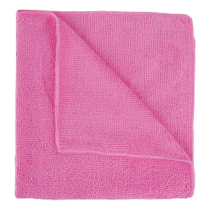 RED EXEL MICROFIBRE SUPERCLOTH - PACK OF 10
