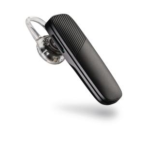 Plantronics Explorer 500 In-ear Monaural Wireless Black mobile headset