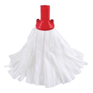 Socket Mop - Red