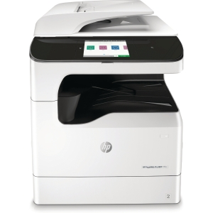 HP PageWide Pro 777z Multifunction Printer (Y3Z55B)