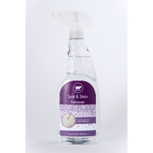 SPOT & STAIN REMOVER 750ML