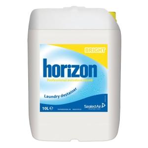 HORIZON BRIGHT STABILISED BLEACH 10 LITRE