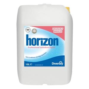 HORIZON DEOSOFT FABRIC SOFTENER 10 LITRE