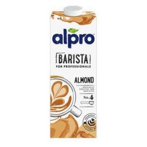 ALPRO ALMOND DRINK 1 LITRE