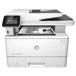 HP F6W13A LJ PRO MFP M426DW MONO PRINTER