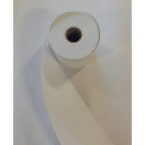 Online Printer Roll 100 x 91 x 25 Plain