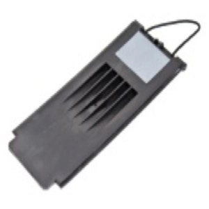 COUNTER CACHE KEYPLATE