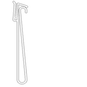 SCANNER STRIP - 1510mm / Die 847