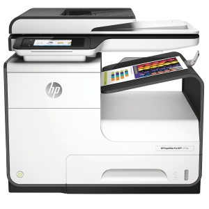 HP D3Q20B 477DW MFP INKJET PRINTER