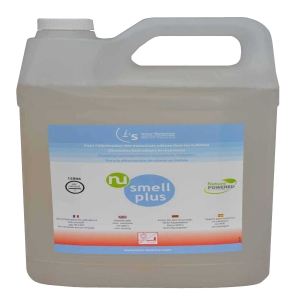 NU-SMELL PLUS FOUL ODOUR COUNTER 5L
