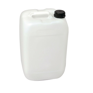PLASTIC 25LTR WATERCONTAINER drum