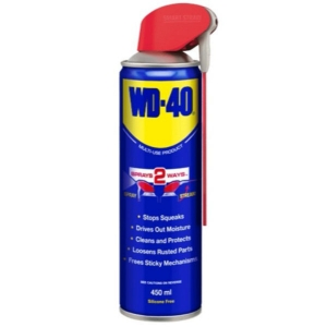 WD40 MULTI-USE SMART STRW 450ML B/BEATTY