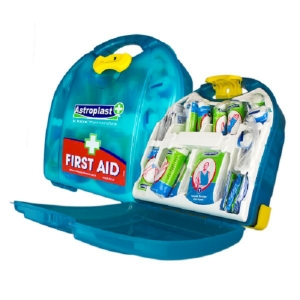 WALLACE CAMERON FIRST AID KIT S
