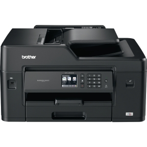 BROTHER MFC-J6530DW MFP COLOR INKJET PRINTER
