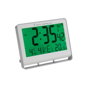 ALBA HORLCDNEO LCD DIGITAL CLOCK 200X150X30MM