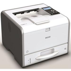 RICOH SP3600DN - 30 PPM A4 MONO LED PRINTER