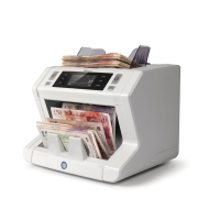 SAFESCAN 2685 BANKNOTE COUNTER/DETECTOR - BOE APPROVED