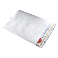 TYVEK WHITE E4 PREMIUM ENVELOPES - BOX OF 50