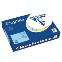 TROPHEE PAPER A4 80GSM DARK BLUE - REAM OF 500 SHEETS