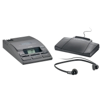 PHILIPS 720T MINI DICTATION TRANSCRIPTION KIT