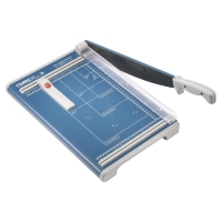 DAHLE 553 A4 GUILLOTINE