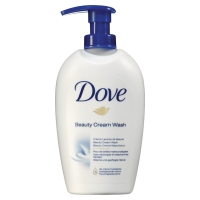 DOVE CREAM WASH LIQUID SOAP 250ML