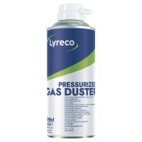 LYRECO AIR DUSTER SPRAY 400ML NON FLAMMABLE