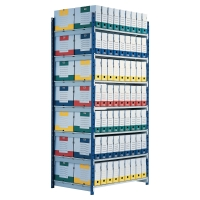 RANGECO 517S MUSCULAR SHELVING ADD ON UNIT
