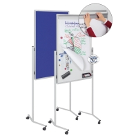 LEGA 210400 MULTIBOARD MOBILE BLUE