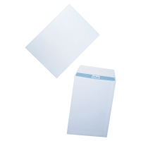 NAVIGATOR 11304 POCKET ENVELOPES 162 X 229 AA WHITE 90 GRAM - BOX OF 500