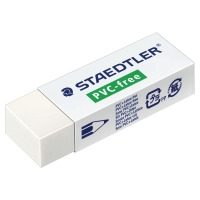 STAEDTLER 525 PVC FREE ERASER