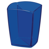 CEP PRO TONIC PEN POT 95 X 74 X 74MM TRANSLUCENT BLUE