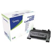 LYRECO COMPATIBLE 64A LASER CARTRIDGE HP LJ P4014 CC364A - BLACK