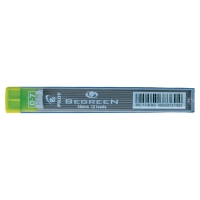 PILOT BEGREEN PENCIL LEADS HB 0.7MM - TUBE OF 12 LEADS